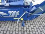 Maszyny Leśne - Połączenie Piłowania I Rozłupywania Tajfun RCA 380 E Nowe Słowenia