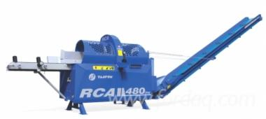 Testere-Kombinasyon-Tajfun-RCA-480-JOY-PLUS-New