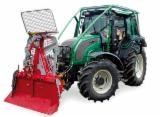 Forest & Harvesting Equipment - Tajfun Logging Winch EGV 65 AHK ZS