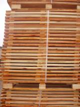 Sawn Timber - Pallet Timber (Hardwood)