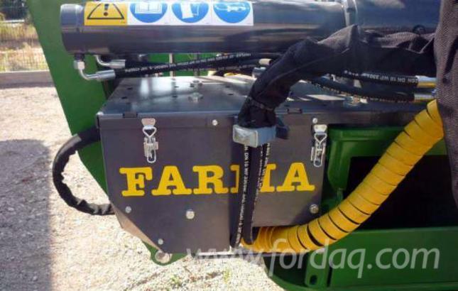 FARMA-2015-year--Forestry-trailer-crane