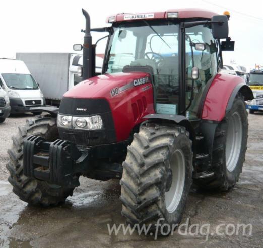 Used-2012-CASE-IH-MAXXUM-110-Farm-Tractor-in