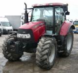 Oprema Za Šumu I Žetvu - Polovna 2012 Poljoprivredni Traktor CASE IH MAXXUM 110 sa Poljska