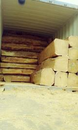 Tropical Wood  Sawn Timber - Lumber - Planed Timber - African Rose wood/Kosso