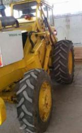 Cele mai noi oferte pentru produse din lemn - Fordaq - Ifron volvo bm641 4x4