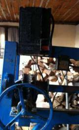 Horizontal Frame Saw - Used ALBA Horizontal Frame Saw For Sale Romania