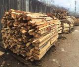 Aşchii De Lemn - Vand lemn de foc fag ambalat -150lei/legatura