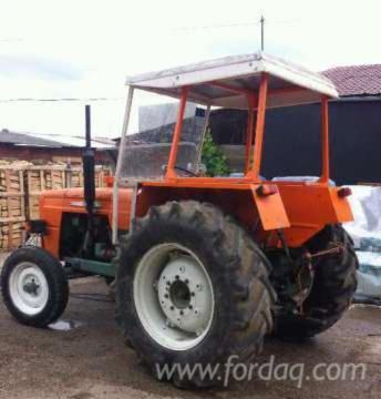 vend tracteur agricole steyr cvt 6195 occasion 2007 allemagne. Black Bedroom Furniture Sets. Home Design Ideas