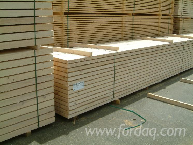 Pine and spruce lumber for sale for Wood decking boards for sale