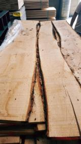 Loose Oak from Croatia, KD, ABC, 22 mm thick