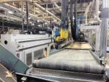 CUSTOM (RC-012027) (CNC Routing Machine)