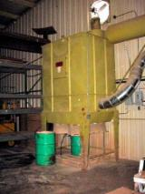 Woodworking Machinery Dust Extraction Facility - MRM-12 (DC-011852) (Dust Extraction Facility)