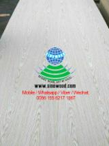 EV (engineered veneer) mdf board, e2 glue