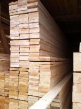 Softwood  Sawn Timber - Lumber Pine Pinus Sylvestris - Redwood - Pine boards and beams