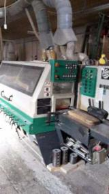 null - Used -- Moulding Machines For Three- And Four-side Machining For Sale Romania