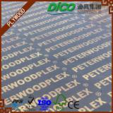 FSC Plywood for sale - Birch (Europe), 1, Film Faced Plywood (Brown Film)