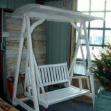 Indonesia Garden Products - Teak Swings for sale