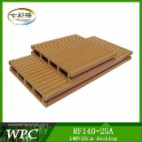 China Exterior Decking - Rainbow brand WPC Decking