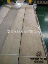 Sliced Veneer - Dyed Tiger Wood