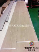 Sliced Veneer - Dyed Boxwood