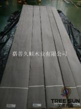 Sliced Veneer - Dyed wenge
