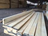 Hardwood - Square-Edged Sawn Timber - Lumber Supplies - Birch edged A and AB Grade