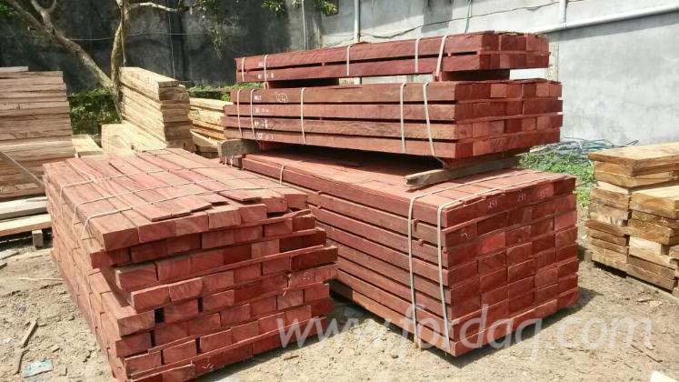 Padouk lumber for sale for Wood decking boards for sale