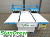 Gebraucht WALTER  FD 2/250 2003 Doppel- Und Mehrfach- Ablängkreissägen Zu Verkaufen Polen