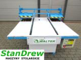 Panel saw 2 saw WALTER FD 2/250