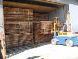 Wood Treatment Services - Kiln drying services in Ukraine