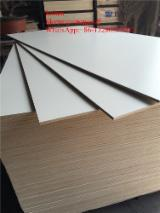Plywood Other Certification For Sale China - White melamine laminated plywood