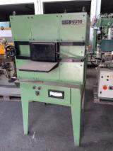 Oven for tempering metals SM2700
