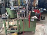 Gebraucht 2001 Automatische Furnierpresse Für Ebene Flächen Zu Verkaufen Italien