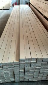 Spruce  - Whitewood Solid Wood Components - Fir/Spruce window scantlings