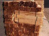 Sciages Et Bois Reconstitués - Vend Carrelets Chêne