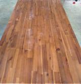 acacia wood/acacia wood benchtop/kitchen worktops/wood finger jointed board
