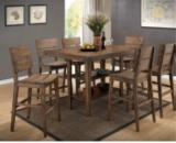 Dining Room Furniture - Acacia dining set