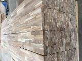 阿拉伯树胶, 木框型材