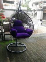 Indonesia Garden Products - Rattan Synthentic Swing