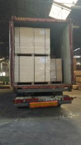 Plywood Panels  - Poplar 1 Special Plywood Spain