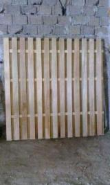 Wholesale Wood Fences - Screens - Tilia  Fences - Screens Romania