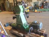 Holzbearbeitungsmaschinen Spanien - Gebraucht 2007 SUGIMAT SH40/1500/1T Y SH20 Kesselanlagen mit Feuerungen für Holzbrennstoffe in Spanien