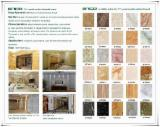Engineered Panels For Sale - UV coated Marble Board