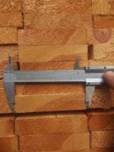 Softwood  Sawn Timber - Lumber Pine Pinus Sylvestris - Redwood - 22x100x1300mm Pine , KD 16-18 %