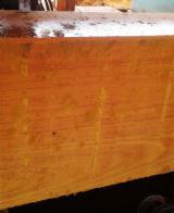 Tropical Wood  Sawn Timber - Lumber - Planed Timber - MAHOGANY WOOD ROUGH SAWN