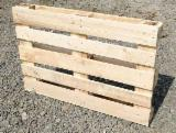 Pallets – Packaging For Sale - Euro Pallet - Epal, New