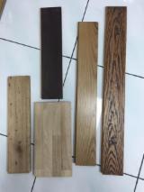 Engineered Wood Flooring - Multilayered Wood Flooring - F/J Laminated T&G Flooring