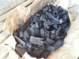 Beech (Europe) Wood Charcoal 40 - 70  mm