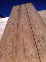 Wholesale  Anti-Slip Decking 1 Side FSC - Decking Board Larch,Pine,Spruce