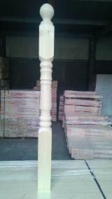Pine  - Redwood Finished Products - Joinery Products